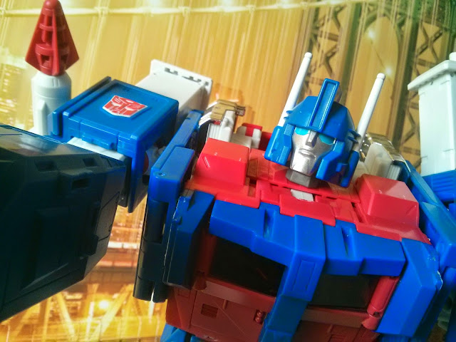 masterpiece ultra magnus mp-22 review