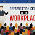 5 Techniques to Improve Your Presentation Skills in the Workplace