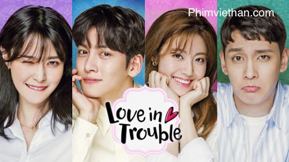 Phim gỡ rối tình yêu Hàn Quốc