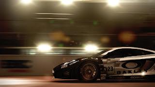 Grid Autosport Xbox 360 Background