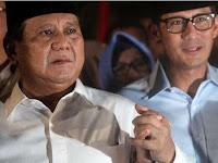 Prabowo Butuh Waktu Istrahat Dua Minggu Untuk Pemulihan Sakit dan Staminanya