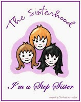 Step Sister at The Sisterhood of Crafters Challenge - February 2014