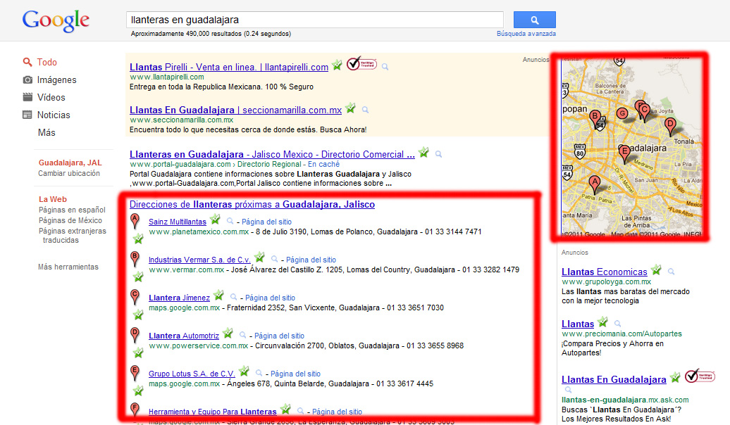 Marketing Digital En Guadalajara Blog Gdlsystems Como Poner Mi