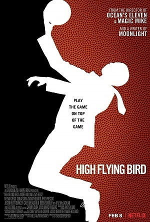 High Flying Bird Torrent Dublado 720p HD WEB-DL