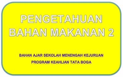 File Pendidikan Buku SMK Kurikulum 2013 Bidang Keahlian Pariwisata