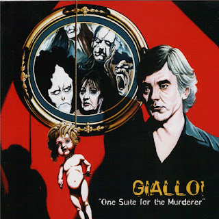 Colossus Projects - 2008 - Giallo! One Suite for the Murderer