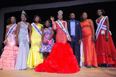 , Register In The 2016 Edition of Miss Bayelsa Beauty Pageant, Latest Nigeria News, Daily Devotionals & Celebrity Gossips - Chidispalace