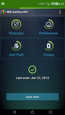 avg antivirus pro apk download