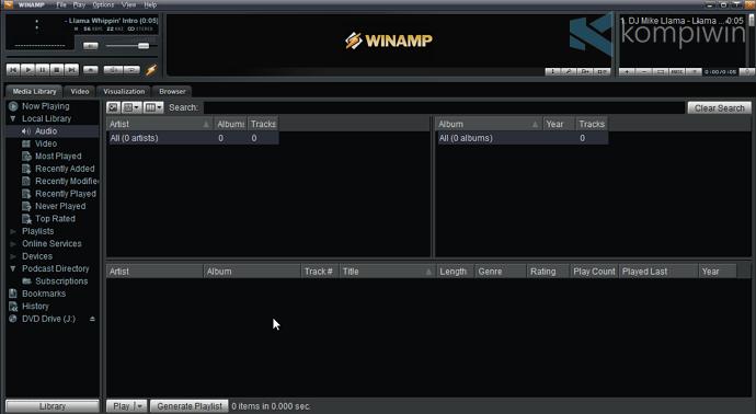 winamp download