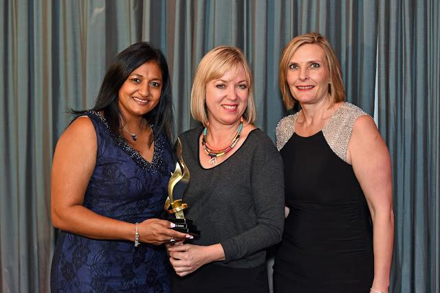 Priya Naidoo, Nicola Nel and Vanessa Naude #thelifesway #photoyatra