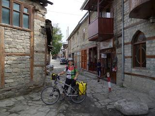 Calle de Lahic