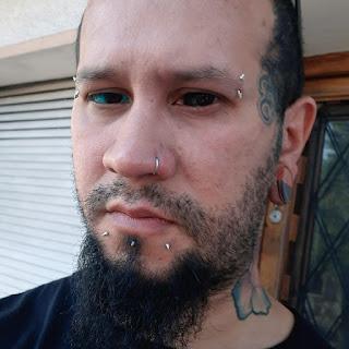 Fotos de Tatuajes Tatuaje Ocular