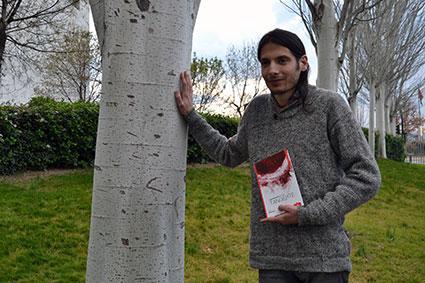 Yago mellado poetas andaluces biobiblio for Viveros en queretaro