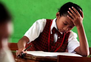 Pelaksanaan USBN Bisa Diatur Masing-Masing Sekolah