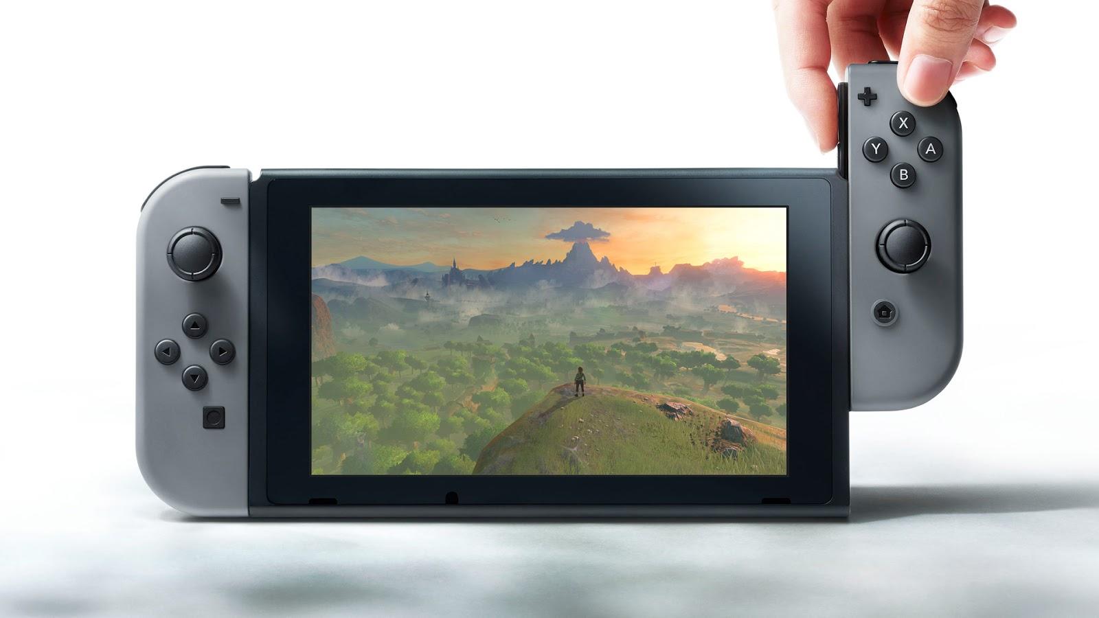Nintendo no cree que los pixeles muertos sean un problema de fábrica ni motivo de reemplazo