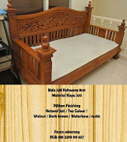 Jual Teak Furniture Jati Mebel Jepara