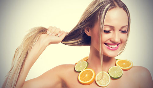 Diet is natural way to cure acne naturally
