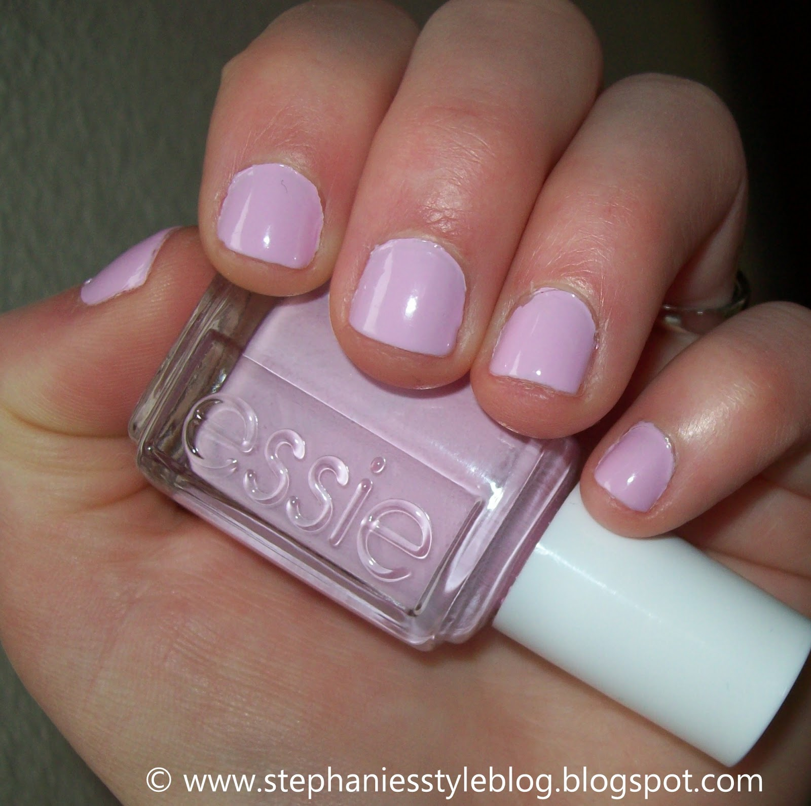 Essie French Manicure Collection | Splendid Wedding Company