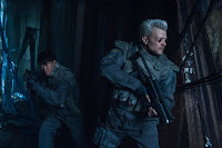 Pilou Asbaek and Chin Han in Ghost in the Shell (2017) (28)