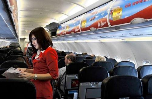 7 'Rahsia' Penerbangan Kini Didedahkan