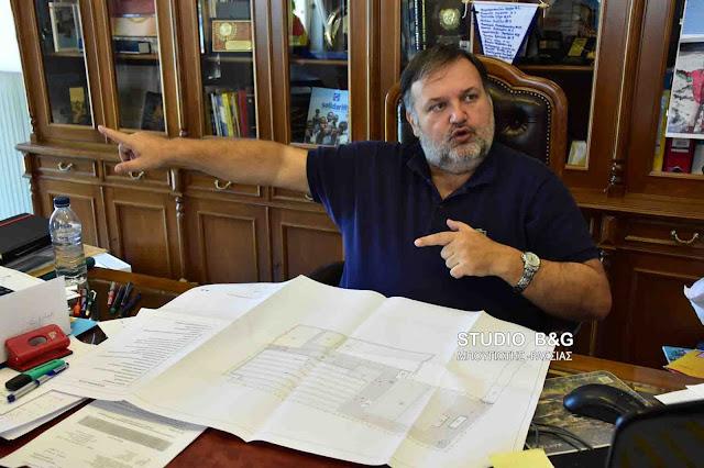 Χειβιδόπουλος: Οι πολίτες κουράστηκαν από θριαμβολογίες και θέλουν πράξεις και έργα (βίντεο)
