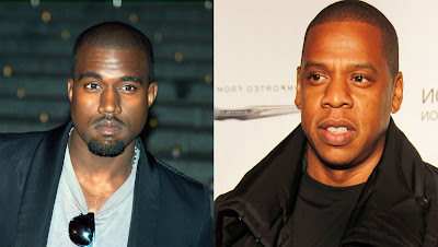 jay z and kanye west feud