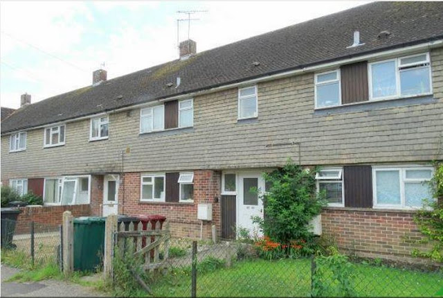 chichester buy-to-let flat