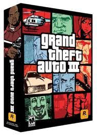 Grand Theft Auto: Download GTA 3 Torent