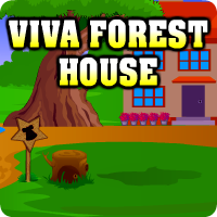 Play AVMGames Viva Forest Hous…