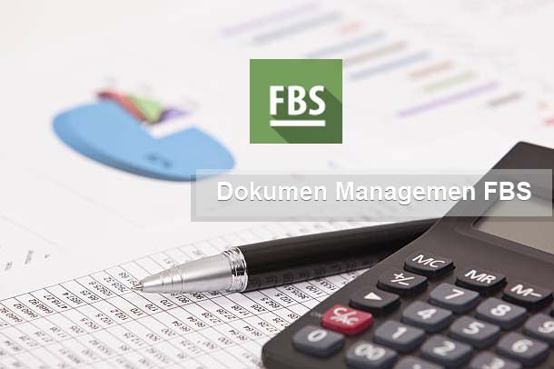 Dokumen Managemen FBS
