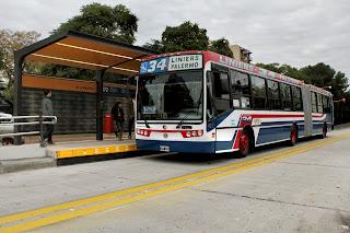El Conurbano tendrá un nuevo Metrobus