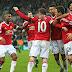 Prediksi Skor Manchester United vs Galatasaray 31 Juli 2016