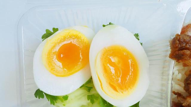 Ingin Mendapatkan Tubuh Langsing? Simak Tips Diet Dengan Telur Rebus