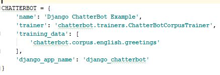 How can I make a simple ChatBot?