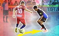 Melhores momentos entre São Bernardo FC e Futebol de Quinta pela final da Copa Passou Por Dois