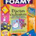 Revista gratis de foamy