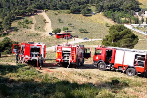 Γιάννενα: Μεγάλη Άσκηση Δασικής Πυρκαγιάς Την Παρασκευή Στο Ζαγόρι