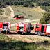 Μεγάλη άσκηση δασικής πυρκαγιάς την Παρασκευή στο Ζαγόρι