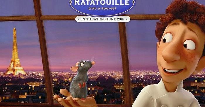 Ratatouille Watch Online