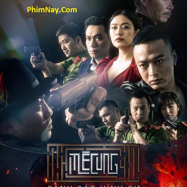 Mê Cung VTV3 - me cung (2019)