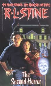 Review - 99 Fear Street: The House Of Evil: The Second Horror