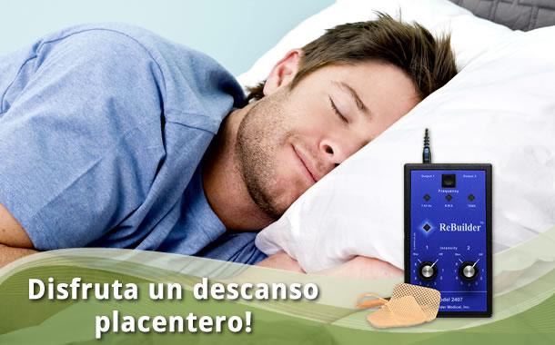 dormir con neuropatia