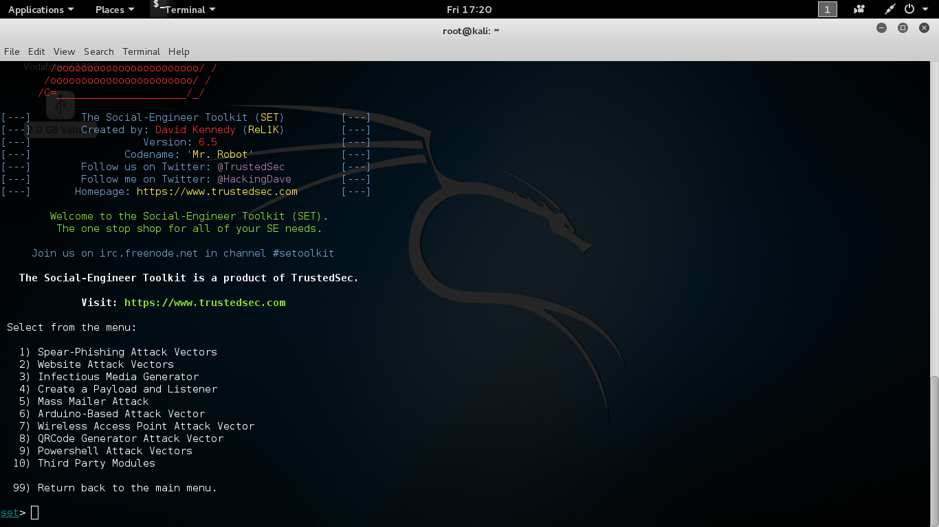hacking by kali linux: hack gmail id with kali linux