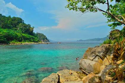 Pesona Alam Lhok Mata Ie Aceh Besar, Tempat Wisata Bagi Peminat Tantangan