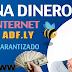 Monetiza tu blog, gana dinero acortando enlaces con Adfly