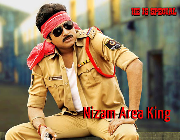 Nizam Area Business Man Sardaar Gabbar Singh