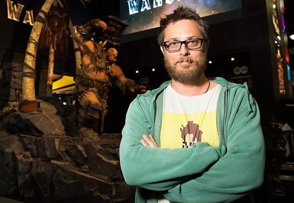 Duncan Jones diz que seu próximo filme é uma adaptação dos quadrinhos