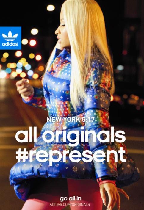 Updated Fashion Essentialist Advertising DailyAdidas The mNn80vw