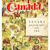 16 novelas famosas ambientadas en Canadá