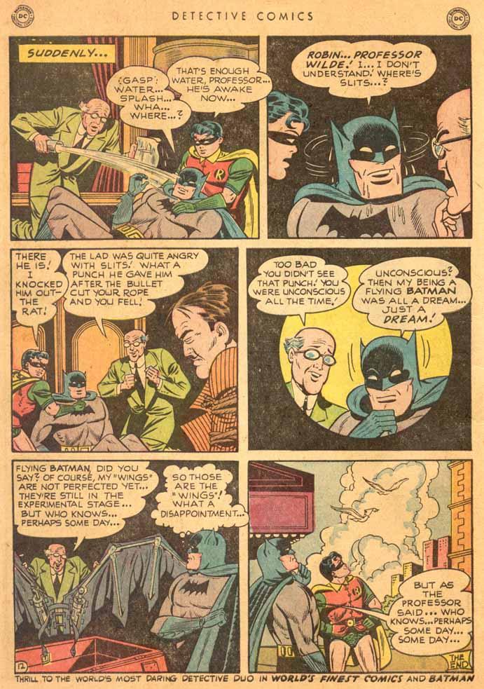 Detective Comics (1937) 153 Page 13